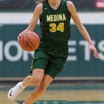 Medina Bees defeat Solon, extend record to 9-0