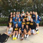 Girls Varsity Basketball beats Corona Del Mar 45 – 30