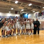 Girls Basketball Team Advances to Sweet 16!!!
