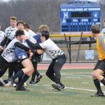 Boys Varsity Rugby beats Hudson 58 – 0