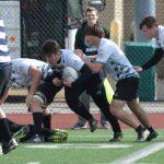 Boys Varsity Rugby beats St Edward B 17 – 0