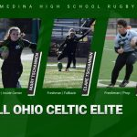 Medina HS Rugby – All-Ohio Selections