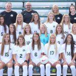 Girls Soccer District Championship on Thursday 10/24