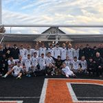 Boys Soccer Team Returns to Final Four for 4th Consecutive Year!!!!!