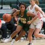 Girls Varsity Basketball opens season with win over Jackson