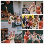 Girls Varsity Basketball beats Padua Franciscan 66 – 47