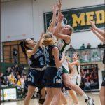 Girls Varsity Basketball falls to Magnificat 67 – 64