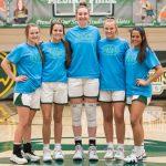 Medina Girls Varsity Basketball beats Highland 41 – 38