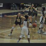 Medina Girls Varsity Basketball defeated by Solon, 67 – 48