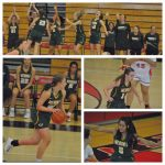Girls Varsity Basketball beats Shaker Heights 48 – 29