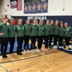 MHS Gymnastics to State