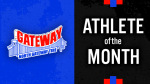 Vote Now for Medina! North Gateway Tire March Athlete of the Month