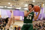 Live Coverage of the Medina Boys Basketball Games against Mentor on Friday Night 1/8/21