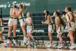 Live Streaming of the Girls Basketball Division I District Final at Highland on Friday 2/26/21