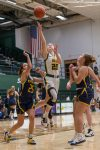 Medina Girls Varsity Basketball beats Euclid 57 – 33