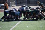 Boys Junior Varsity Rugby falls to St. Edward 61 – 0
