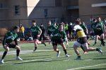 Boys Varsity Rugby falls to St Edward 52 – 3