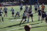 Boys Junior Varsity Rugby falls to St. Ignatius 57 – 10