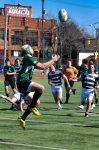 Boys Varsity Rugby falls to St. Ignatius 19 – 17