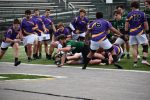 Boys Varsity Rugby beats Avon 33 – 5