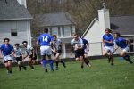 Boys Junior Varsity Rugby falls to Olentangy 54 – 7