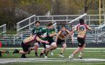 Boys Varsity Rugby beats Avon Lake 43 – 19