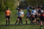 Boys Junior Varsity Rugby beats Canton 24 – 15