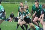 Girls Junior Varsity Rugby beats Highland 33 – 5