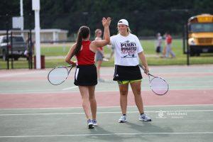 Perry Varsity Tennis