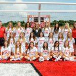 2018 Girls Varsity Soccer