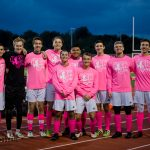 Kick for the Cure – Soccer Senior Night