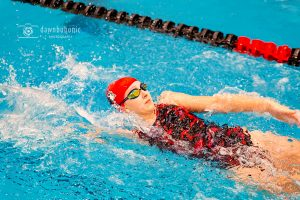 Pirates Swim vs. Riverside Jan. 15th