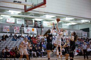 Girls Varsity Basketball vs. Chardon