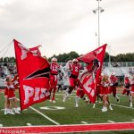 Pirates Defeat Riverside – Schiano Ties State Record