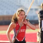 PHS Spring Senior Athlete Spotlight – Camille Homolya