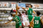 Boys Varsity Basketball Defeats Lakeside