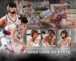 Good Luck at State!