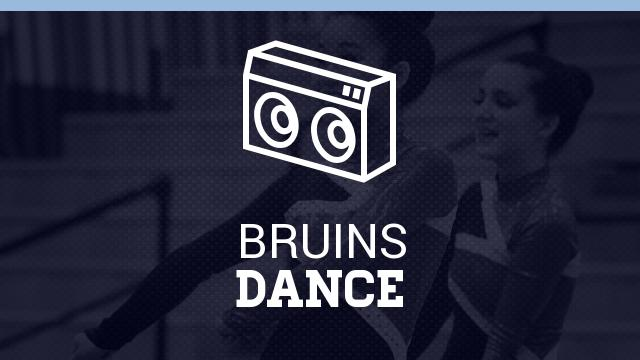 2018-2019 Bruinette Tryouts