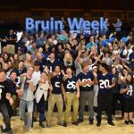 Weekly Schedule—Bruin Week
