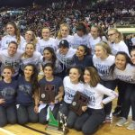 Great Job Bruinettes—3rd Place at State