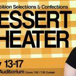 Dessert Theater