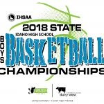2018 State Boys Basketball Championship Brackets