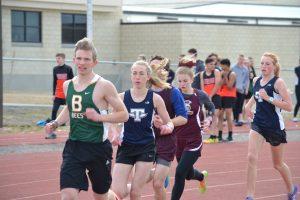 Track vs Jerome