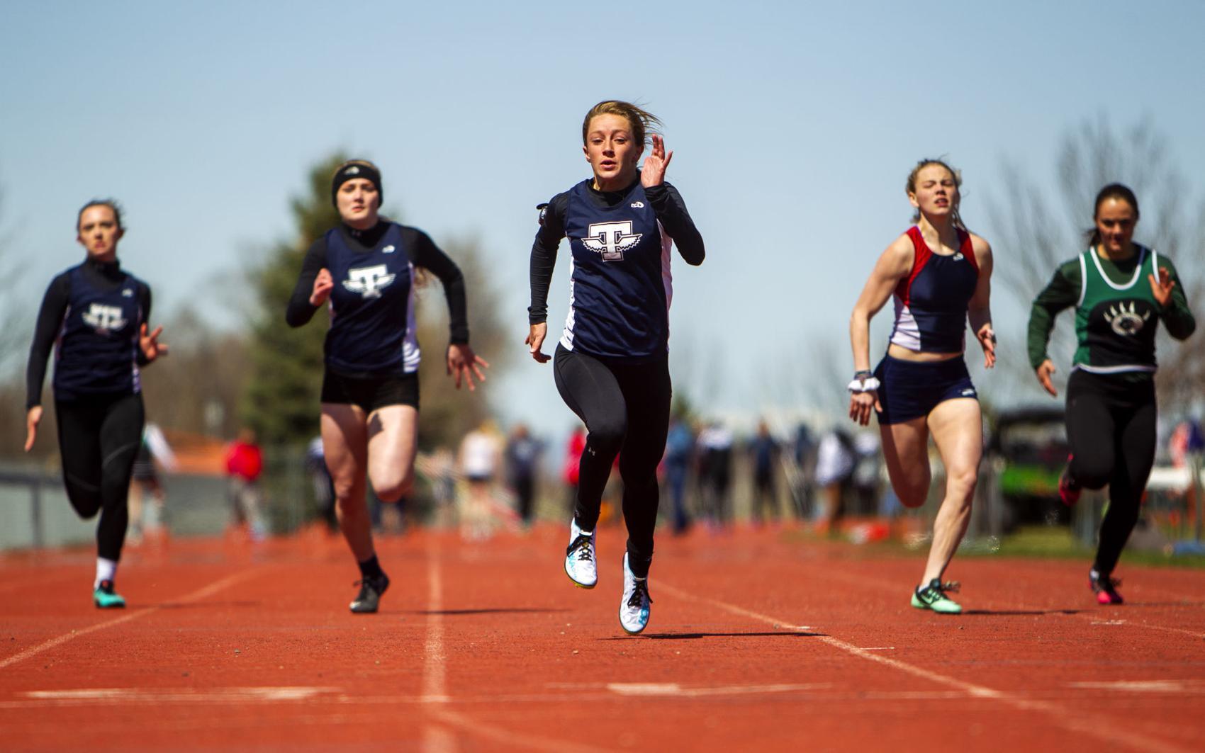Times-News prep athletes of the week: April 9-April 15