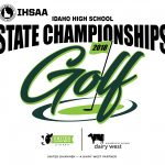 2018 State Golf Tournament
