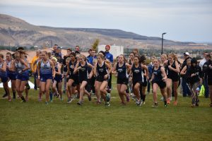 XC Bob Conley Meet (Pocatello)
