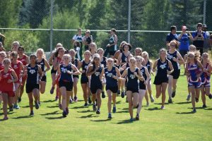 2018 XC Bob Shay Invite (Sun Valley)