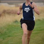 Gatorade Idaho Girls Cross Country Runner of the Year