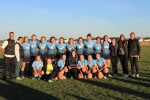 District IV Girls Soccer Champions!