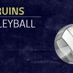 Volleyball wins